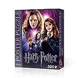 Wrebbit WPP-5003 - Puzzle Poster Hermione Granger 500 Pezzi