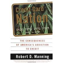 Credit Card Nation