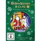 Weihnachtsmann & Co.KG - DVD-Box 2