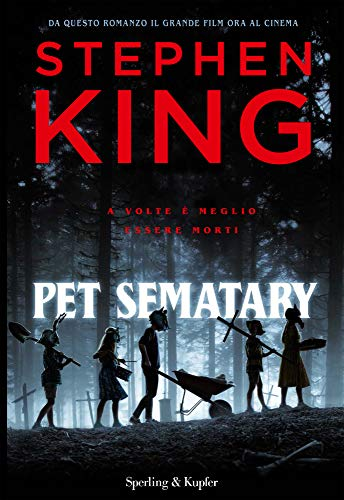 Pet Sematary. Ediz. tie-in