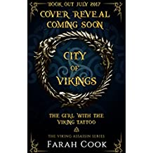 City of Vikings (THE VIKING ASSASSIN SERIES Book 2) (English Edition)
