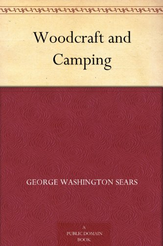 woodcraft-and-camping-english-edition