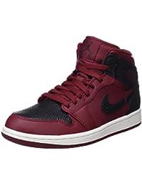 cheap for discount 954d2 3c3b6 Nike Herren Air Jordan 1 Mid Basketballschuhe