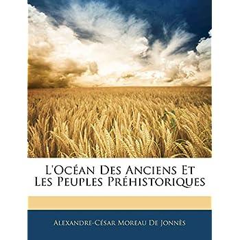 L'océan Des Anciens Et Les Peuples Préhistoriques