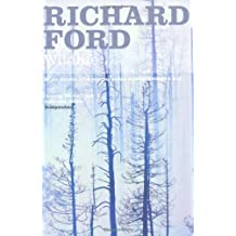 Wildlife by Richard Ford (2006-10-02)