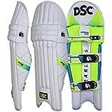 DSC Intense Shoc Cricket Batting Legguard Mens Left