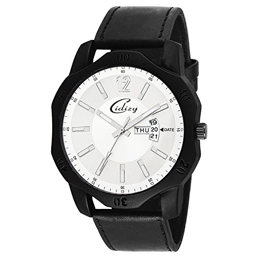 TrendyAge -Designer Watch For Men, Latest Watches For Mens - New Analog Watches For Mens - Official Watch For...