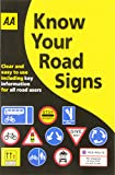 Know Your Road Signs (AA Driving Test)