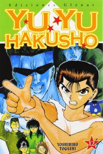 Yu Yu Hakusho 12 (Shonen Manga)