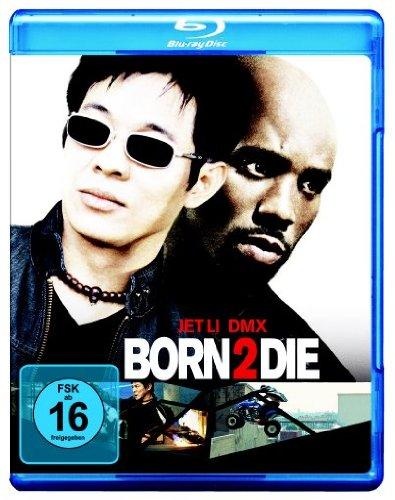 Born 2 Die [Alemania] [Blu-ray] 51TpLXFLdnL