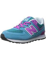 New Balance478150-43 - Zapatillas de Deporte Niñas