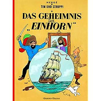 Tim und Struppi : Das Geheimnis der Einhorn