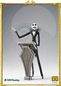 Nightmare Before Christmas Jack and Speech Table [Import allemand]