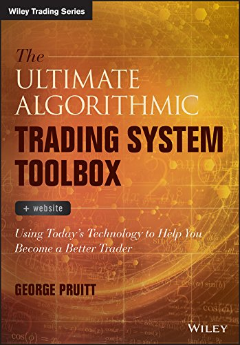 The Ultimate Algorithmic Trading System Toolbox +