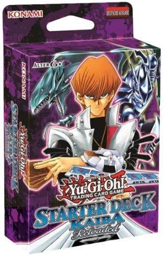 Konami Yu-Gi-Oh! Kaiba Reloaded Starter deutsch