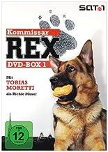 Kommissar Rex - DVD-Box 1 hier kaufen
