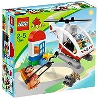 LEGO DUPLO 5794: Emergency Helicopter
