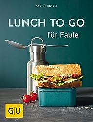 Lunch to go für Faule (GU Themenkochbuch) (German Edition)
