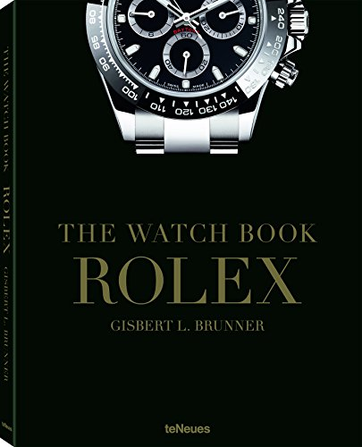 rolex-the-watch-book