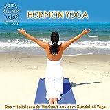 Hormon Yoga - Das vitalisierende Workout aus dem Kundalini Yoga / Hörbuch