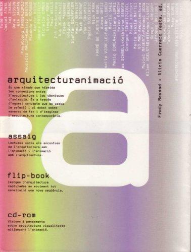 A + a arquitectura I animacio por Freddy Massad