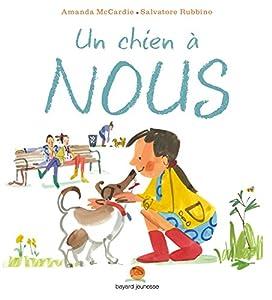"""Afficher """"Un chien à nous"""""""