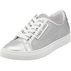 Armani 9252087p597, Sneaker Basse Donna