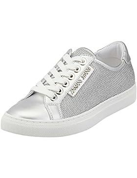 Armani Jeans Damen 9252087p597 Sneakers