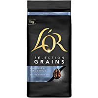 L'Or Café 1Kg Grains Sélection