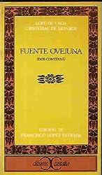 Fuente Ovejuna (Clasicos Castalia) by Lope de Vega (1973-06-27)