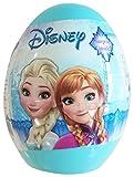 Cefa Toys Huevo Sorpresa Gigante Frozen, Multi, Multicolor (21810)