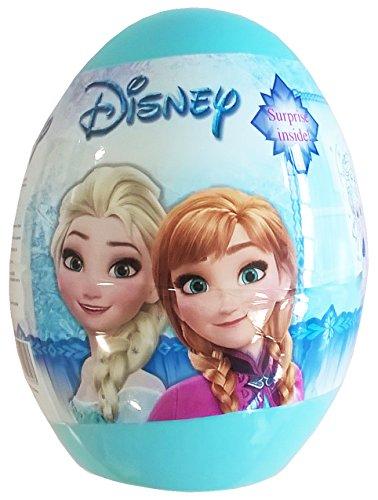 Cefa toys-uovo sorpresa gigante frozen, multi, (21810)