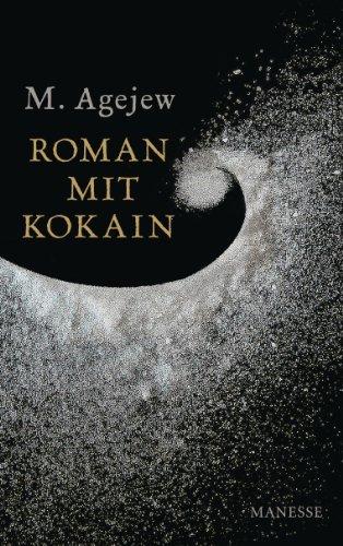 Roman mit Kokain (German Edition)