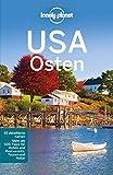 Lonely Planet Reiseführer USA Osten (Lonely Planet Reiseführer Deutsch) - Karla Zimmermann