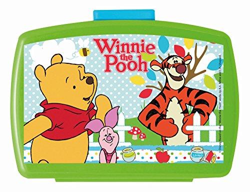Brotdose WINNIE POOH 68931 - The Winnie Pooh Band