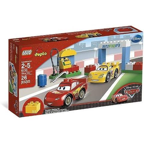 LEGO DUPLO Cars  6133 - Gran Premio