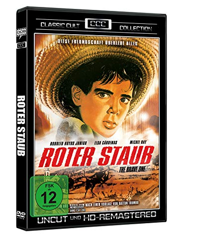 Roter Staub - Uncut und HD Remastered - Classic Cult Collection