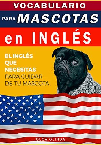 Vocabulario para mascota en Inglés /cosas para perros/ accesorios ...