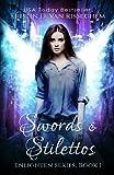 Swords & Stilettos: Volume 1 (Enlighten Series)