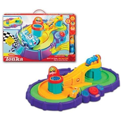Playskool - Tonka Wheels Pals Speed'n Go Funway French version