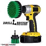 Die besten Crock-Pot Blenders - Drill Brush - Brush for Drill - Cleaning Bewertungen