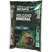 JBL ProScape 6707700volcán minerales suelo para Aquascaping 3L