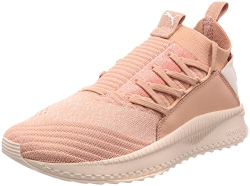Puma Herren Tsugi Jun Sneaker, Pink Altrosa/Weiß, 38 EU