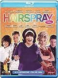 Hairspray - Grasso è bello [Blu-ray] [Import anglais]