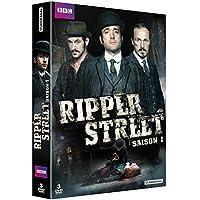Ripper Street - Saison 1