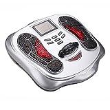 Electromagnética masajeador de pies y cuerpo máquina de la terapia, Homeself 99 tipos de...