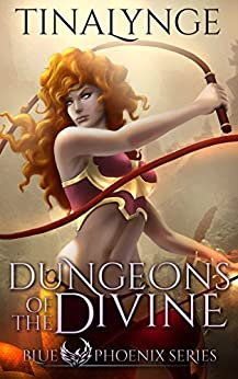 dungeons-of-the-divine-blue-phoenix-book-2-english-edition