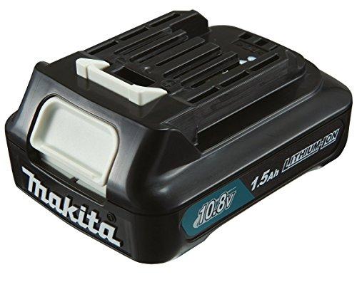 Makita Akku-Handkreissäge (10,8 V, 1 Akku im Makpac), HS301DY1J - 3
