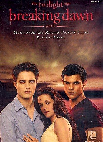 music-sales-raccolta-di-12-spartiti-colonna-sonora-the-twilight-saga-breaking-dawn-volume-1-per-pian