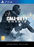 PS4 Call of Duty: Ghosts Hardened Edition UK Import auf Deutsch spielbar